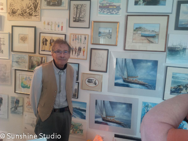 Alan Thompson Studio-10