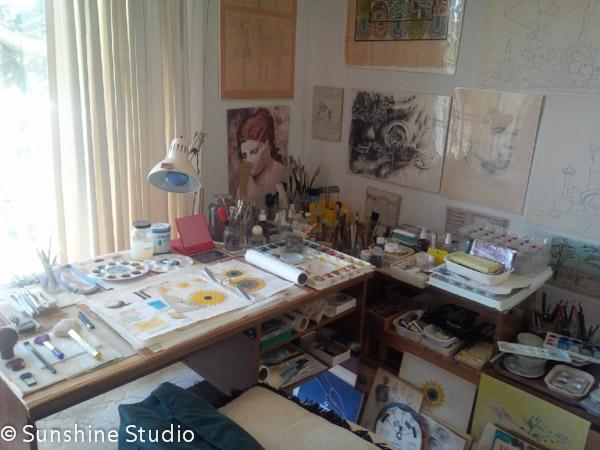 Alan Thompson Studio